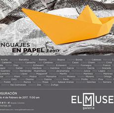 Galería el museo Bogotá
