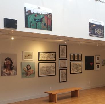 South Shore Art Center_