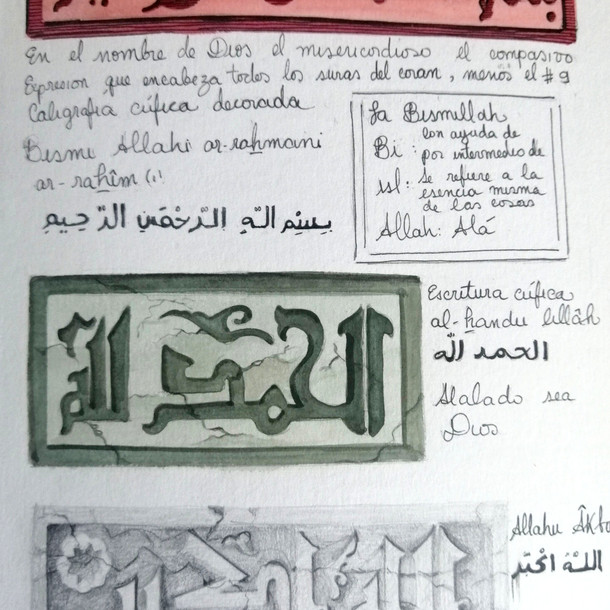 Epigrafias III
