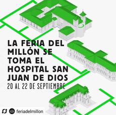 Feria del millon 2019