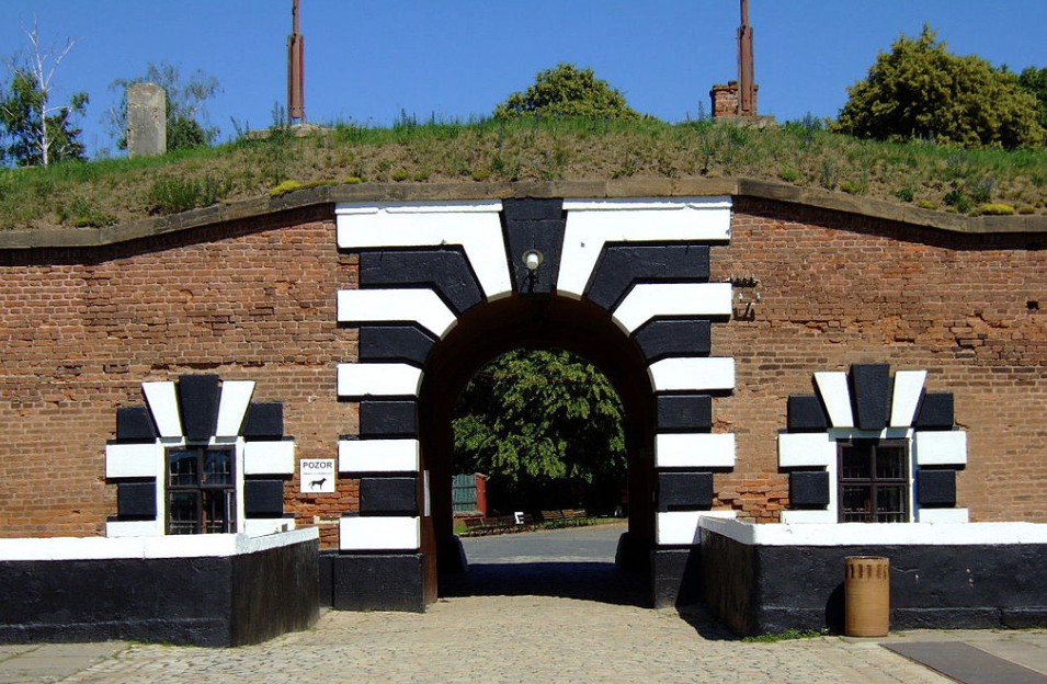 Terezin Memorial, Czech Republic
