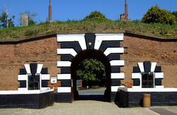 Terezin Memorial, Czech Republic