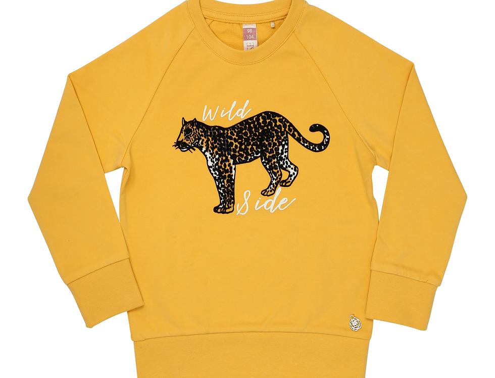 Sweater Wild Side