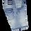 Thumbnail: Korte jeans Charlie