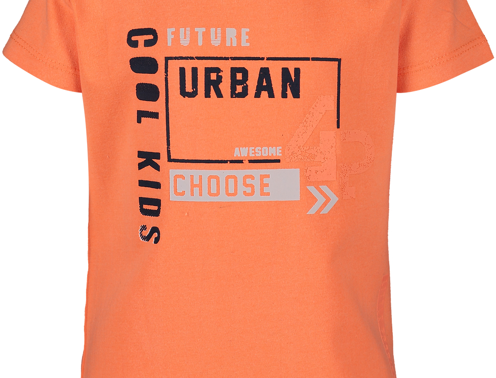T-Shirt Urban Style