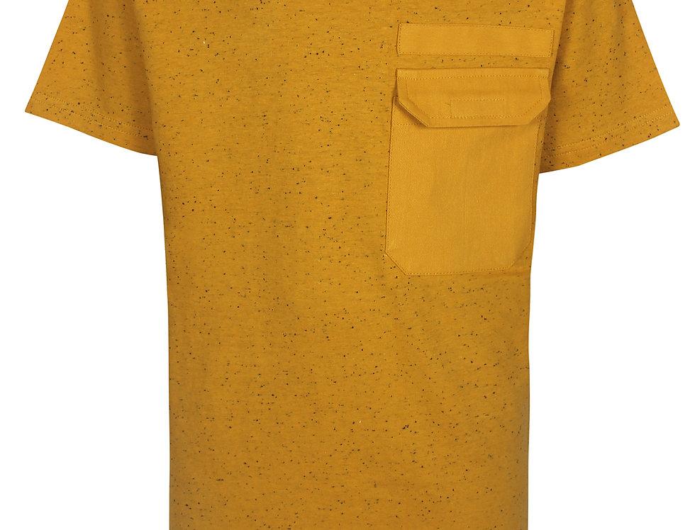 T-shirt Nixon