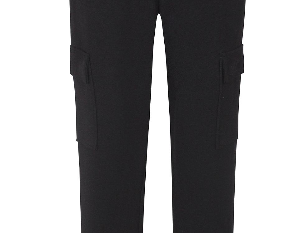 Comfy broek Milan zwart