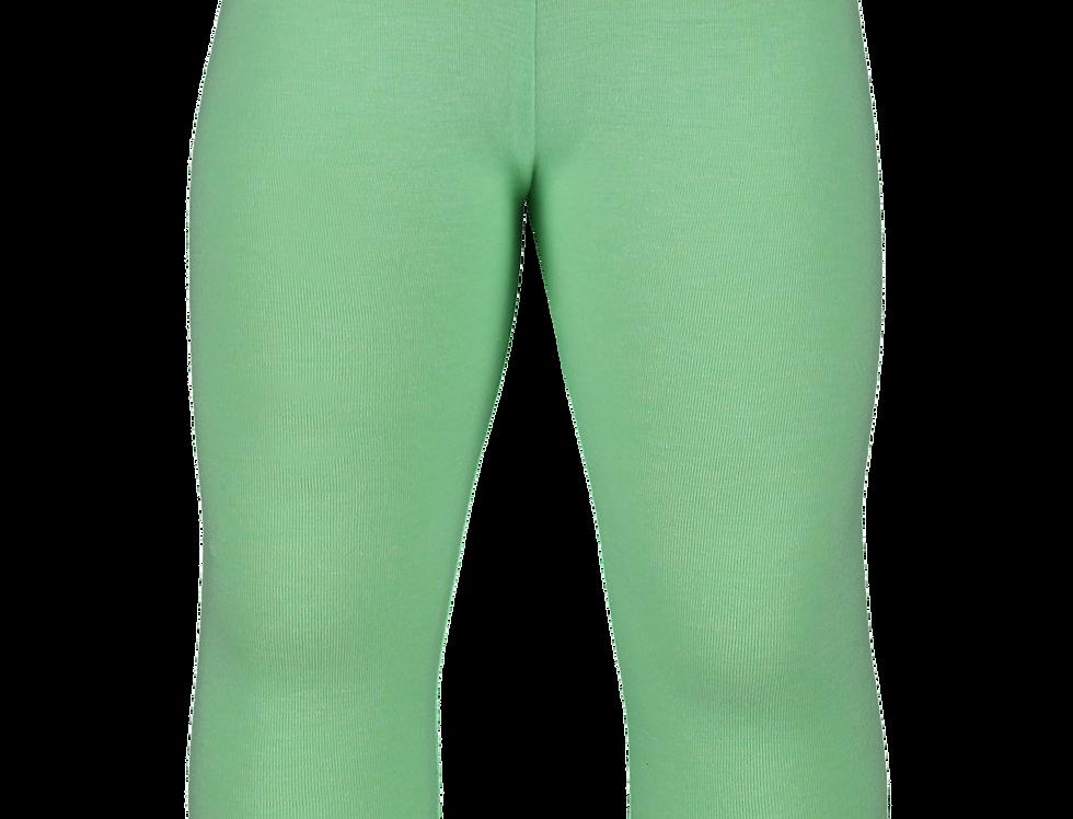Legging neon pastel green