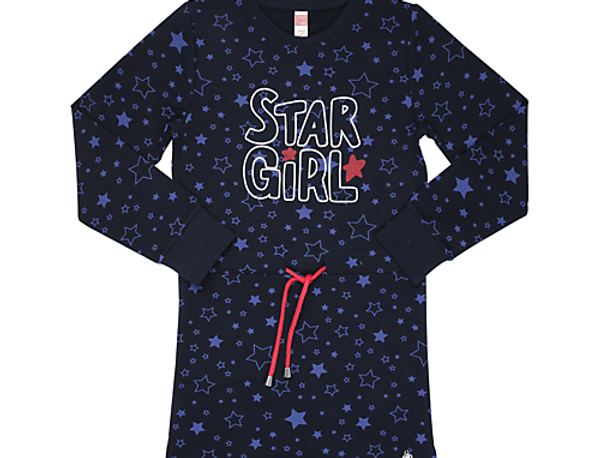 Tuniek Star Girl