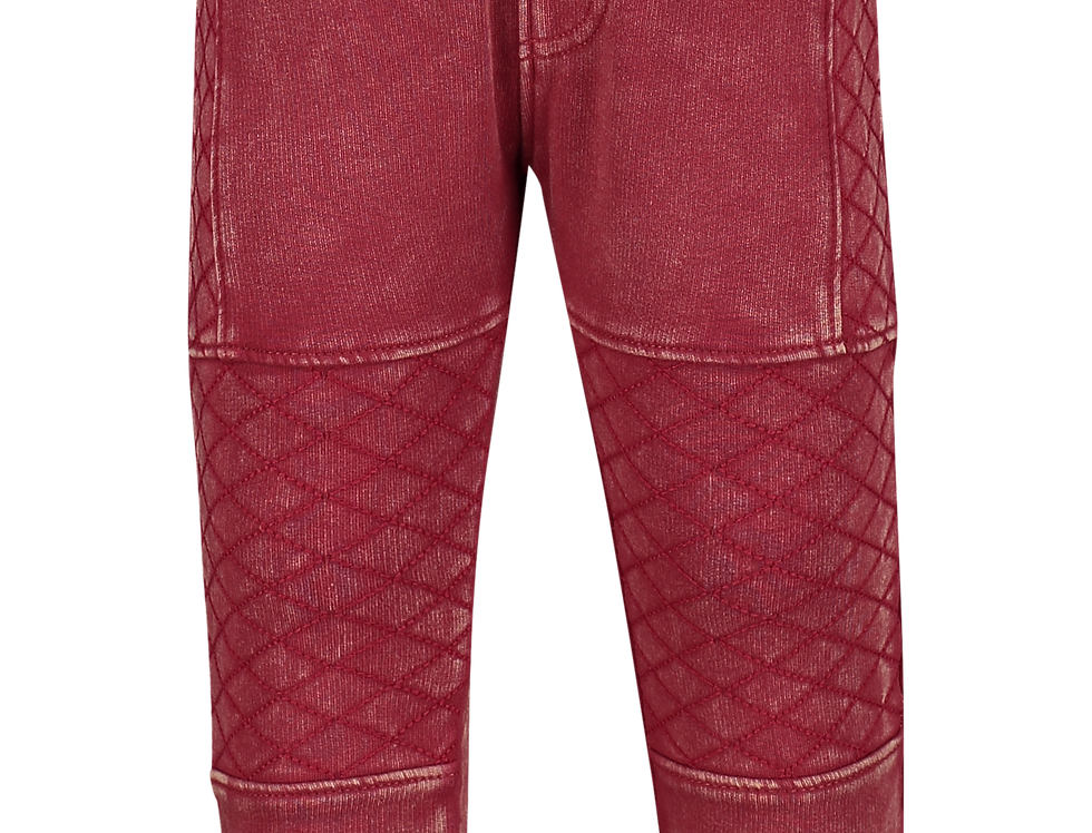 Sweatpants Colin Red