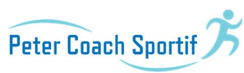 Logo Peter Coach Sportif