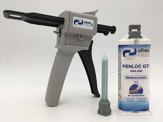Kit Colle Penloc GTI +Pistolet PM50-1:1