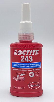 Frein filet Loctite 243