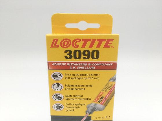 Colle Cyanoacrylate Loctite 3090 (origine Henkel)
