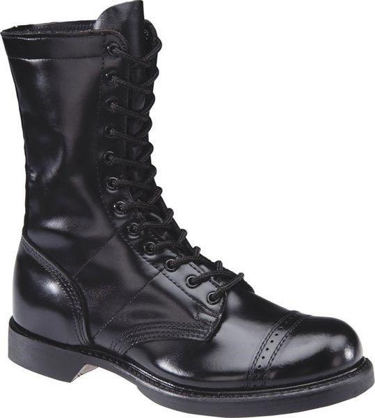 Corcoran Cap Toe Jump Boot