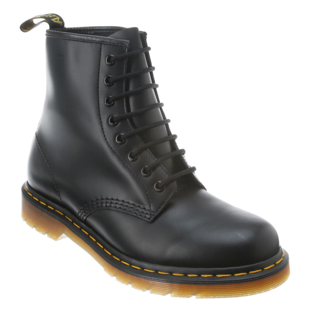 Dr Martens Eye LaceUp Boot Black