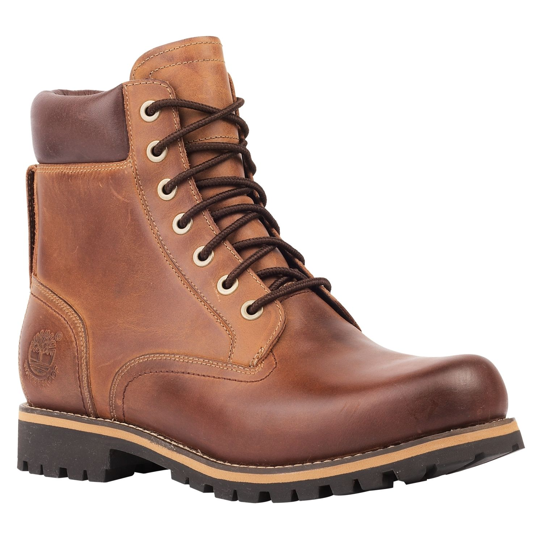Timberland Waterproof Boot Copper