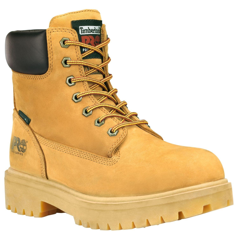 Timberland Pro Work Boot