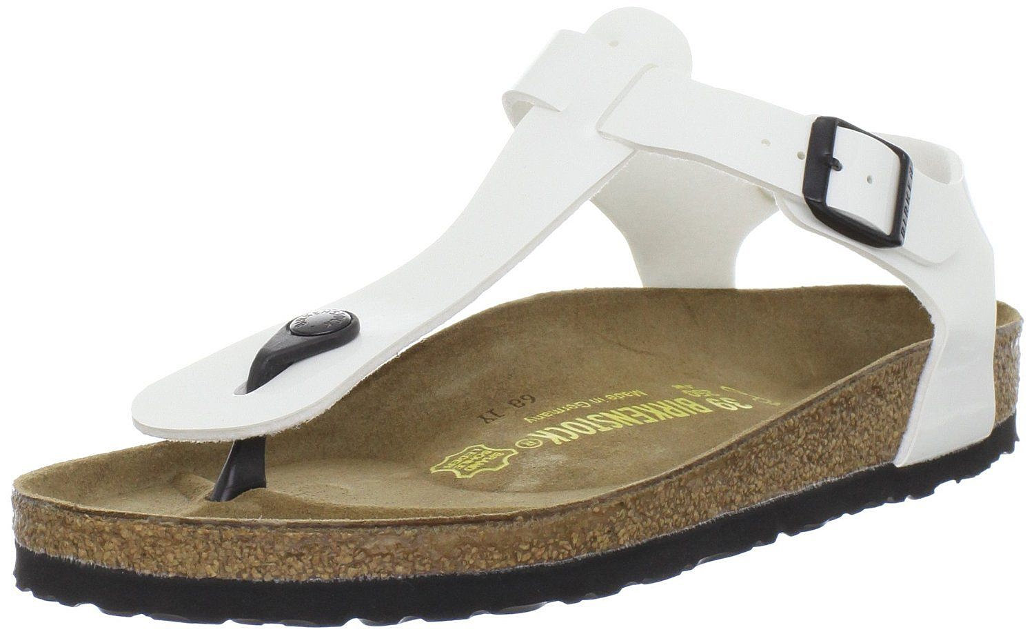 Ladies Birkenstock Shoes
