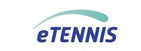 Online-Reservierung der Tennisplätze