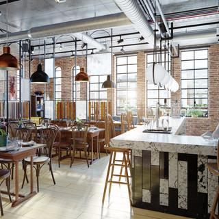 Small Restaurant - City.jpg