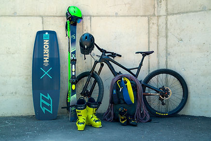 Allrounder package