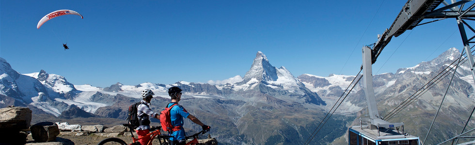 Bike Rothorn