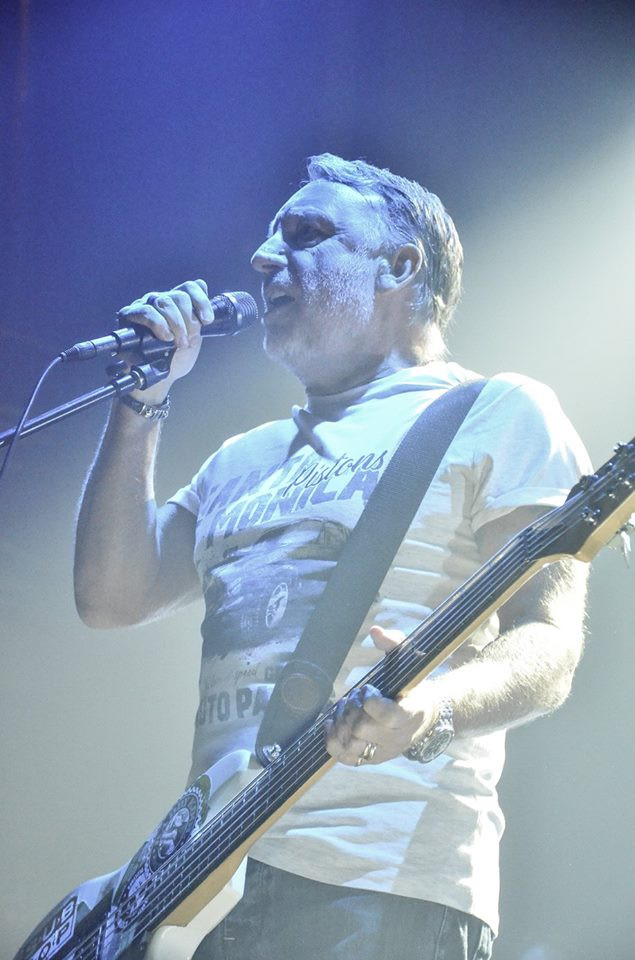 Peter Hook & the Light Channel The Essence of New Order and The Ghost of Joy Division
