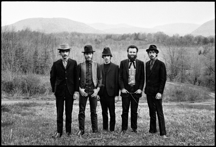 DOC NYC Screens ONCE WERE BROTHERS: ROBBIE ROBERTSON AND THE BAND for US Premiere