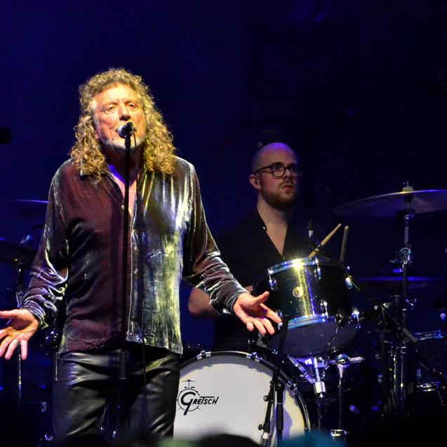 Robert Plant (49)