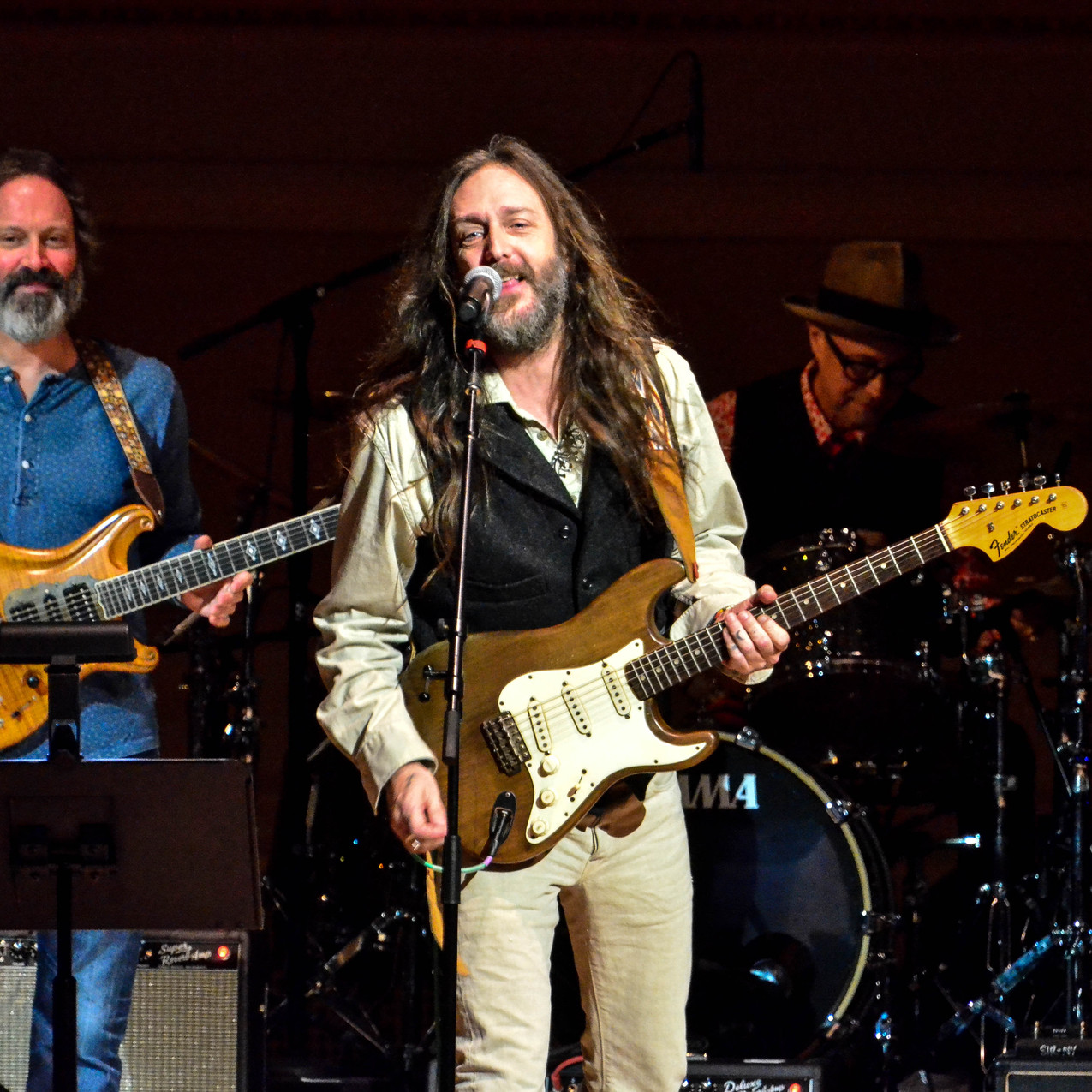 Chris Robinson Brotherhood (2)