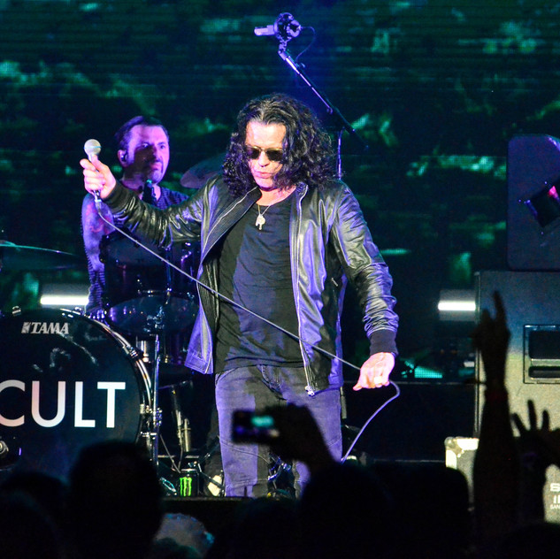 The Cult (1)