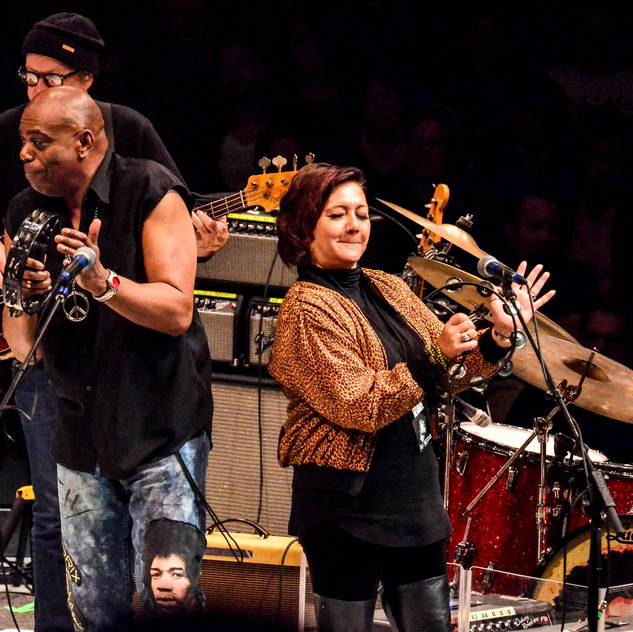 Experience Hendrix  (88)