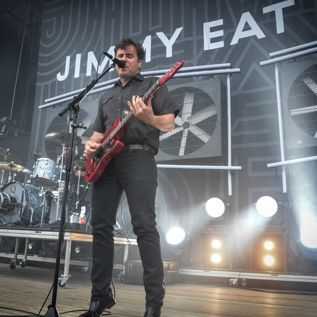 Jimmy Eat World  (4)