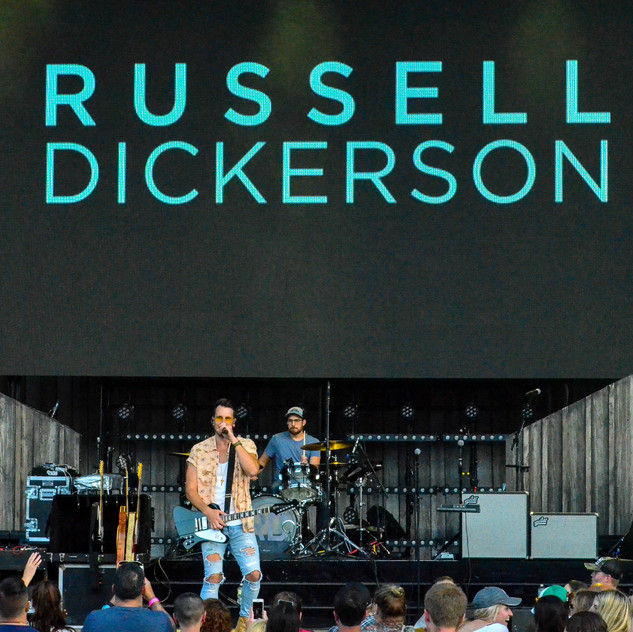 Russell Dickerson (8)