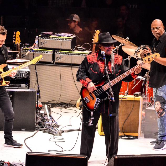 Experience Hendrix  (8)