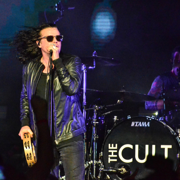 The Cult (21)
