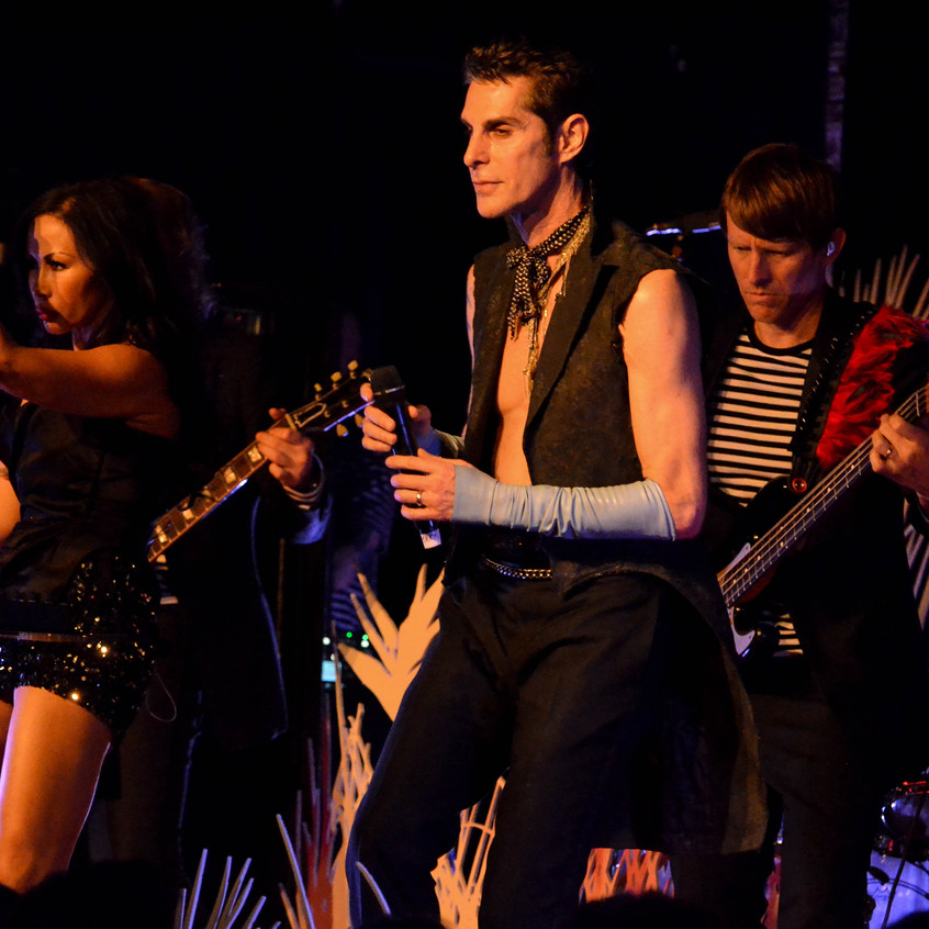 Perry Farrell  (54)
