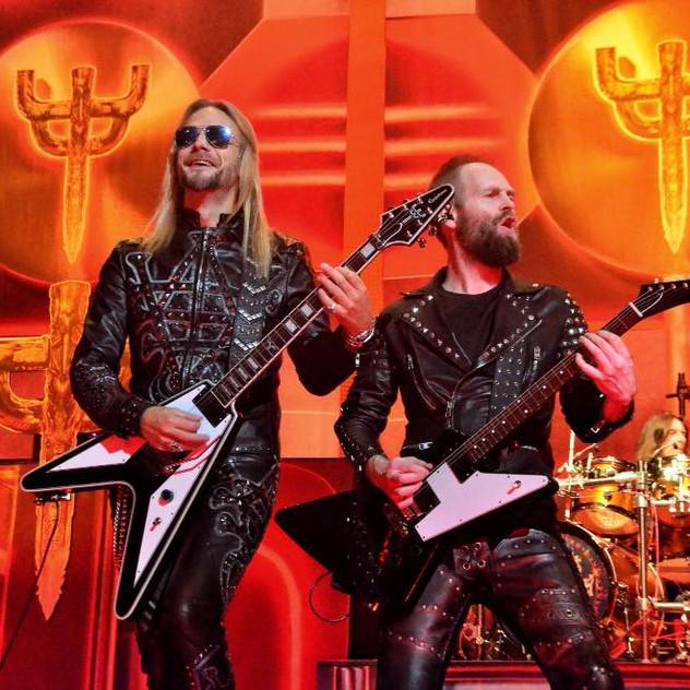 Judas Priest (9)