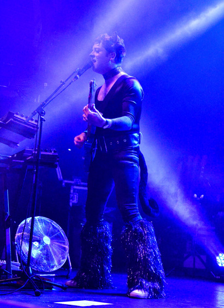The Wombats (11)