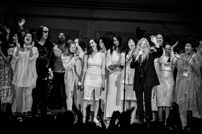 Michael Dorf Presents The Music of Van Morrison