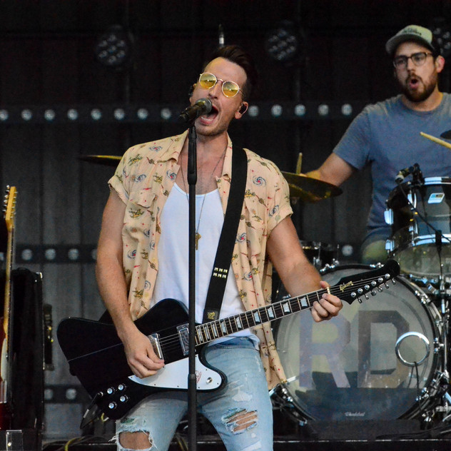Russell Dickerson (4)