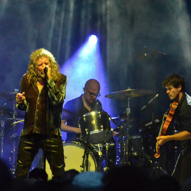 Robert Plant (51)