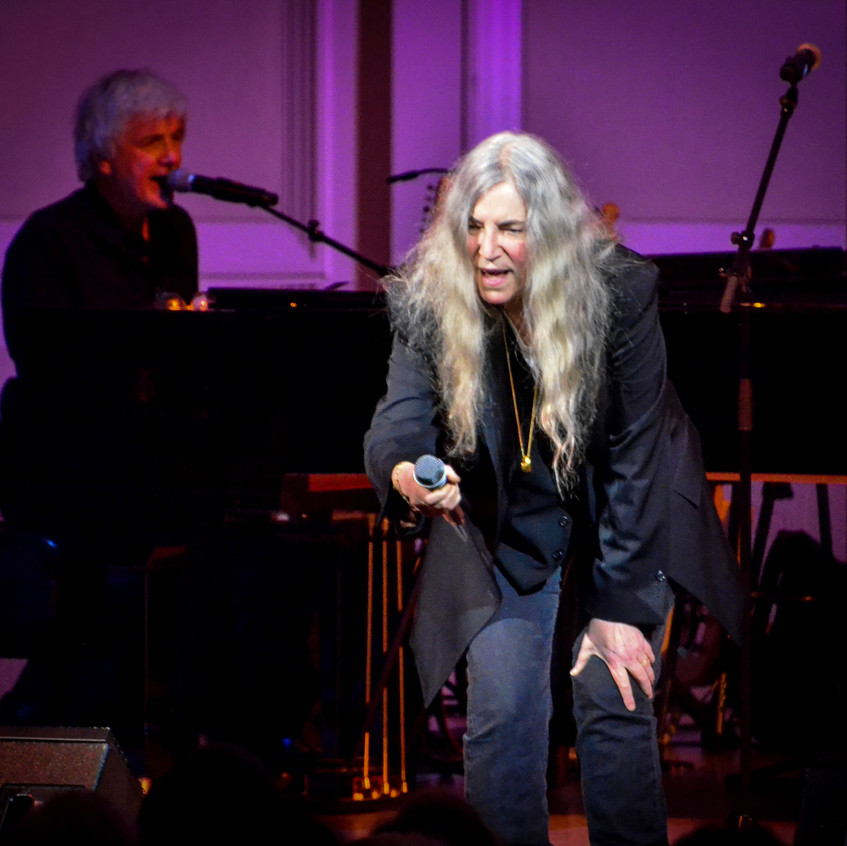 Patti Smith (3)
