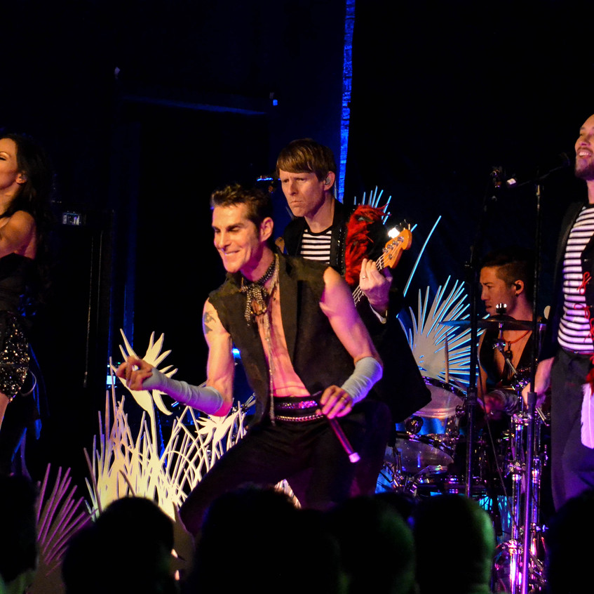Perry Farrell  (41)