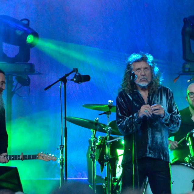 Robert Plant (47)