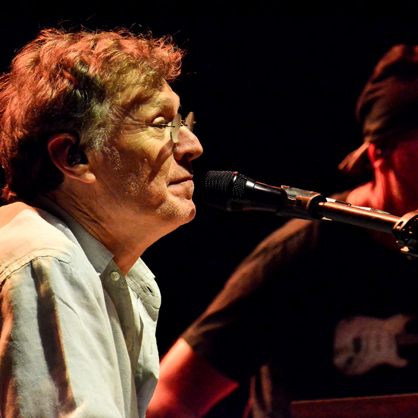 Steve Winwood (29)
