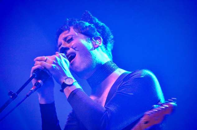 The Wombats (7)