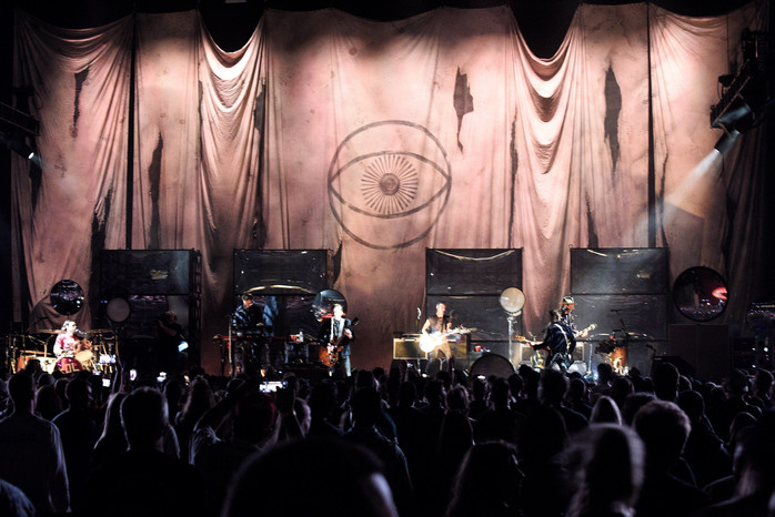 Kings of Leon and Cold War Kids Team Up to Rock Jones Beach