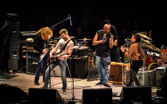 The Music & Legacy of Jimi Hendrix: Experience Hendrix at NYCB Theatre at Westbury